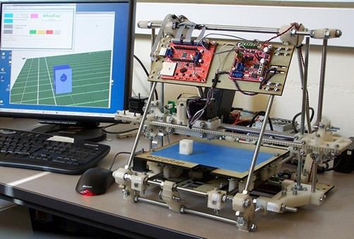 3D Yazıcının Getirdiği Avantajlar
