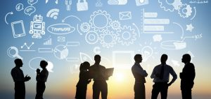 Teknolojinin Gelişimi İnsan Gücünü Etkiledi Mi ?